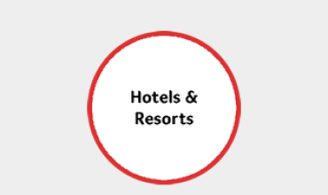 Hotels and Resorts