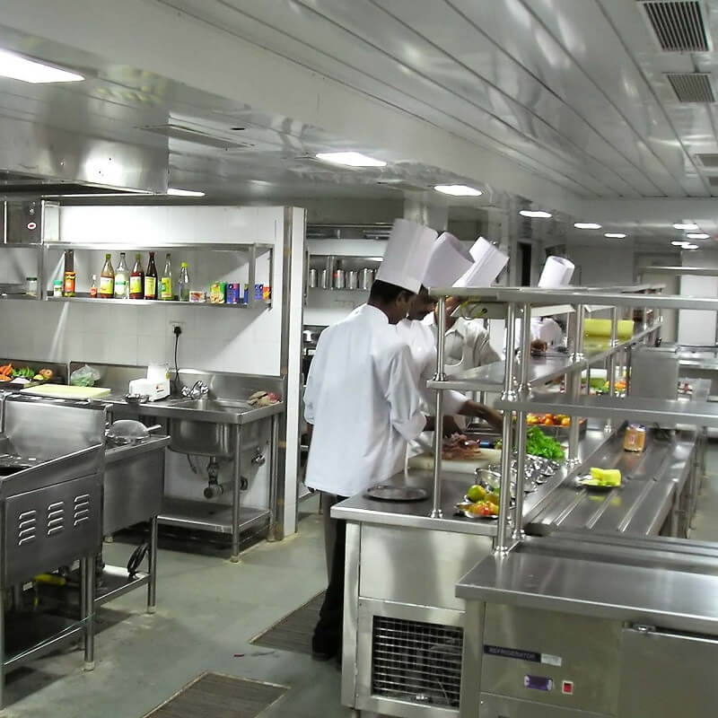 Our Products - International Catering Equipment